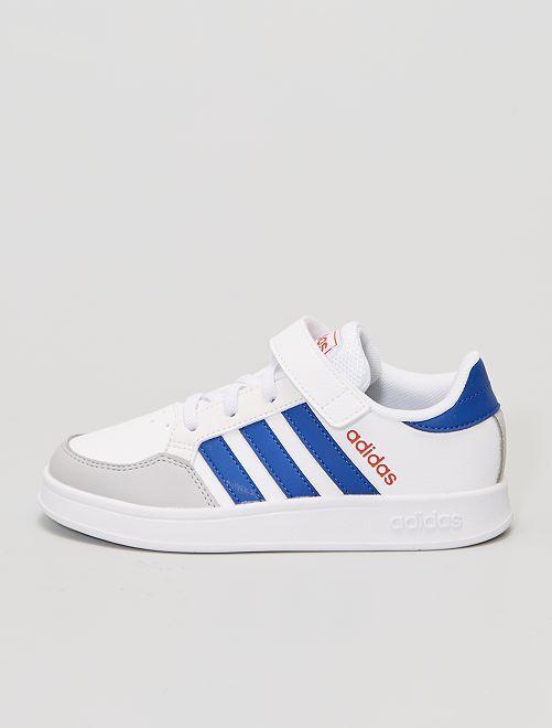 Zapatillas 'Adidas' 'Breaknet C'                             BLANCO