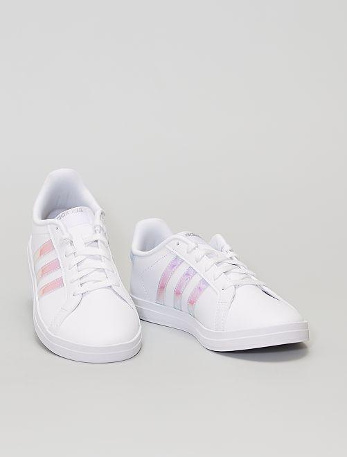 Zapatillas 'Adidas Courtpoint'                             BEIGE