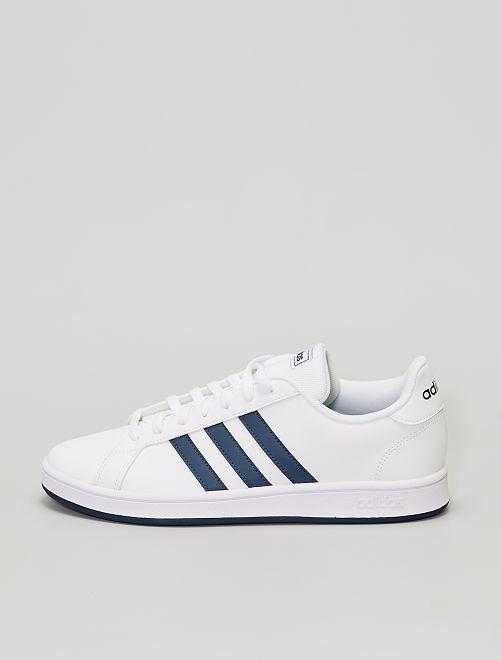 Zapatillas 'Adidas Grand Court base'                             BEIGE