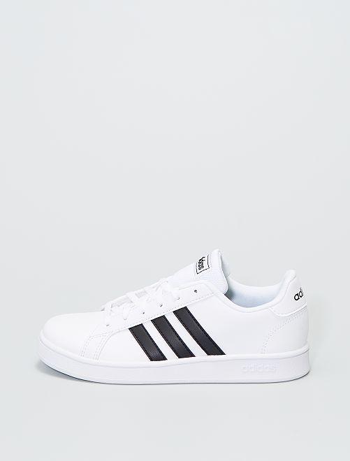Zapatillas 'Adidas Grand Court'                             BEIGE