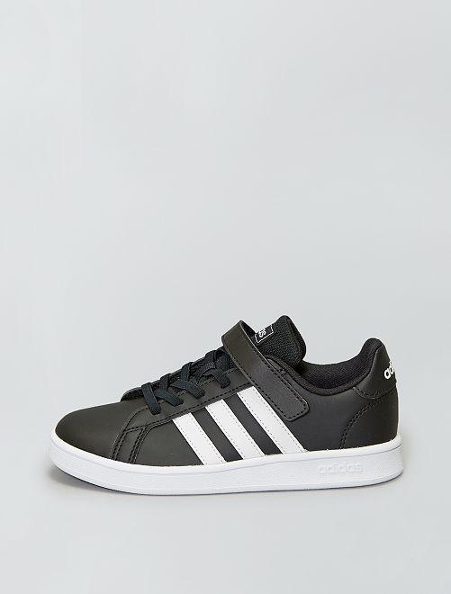 Zapatillas 'Adidas' 'Grand Court C'                             BEIGE