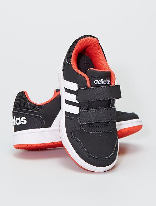Zapatillas 'Adidas Hoops 2.0 CMF C'                             NEGRO