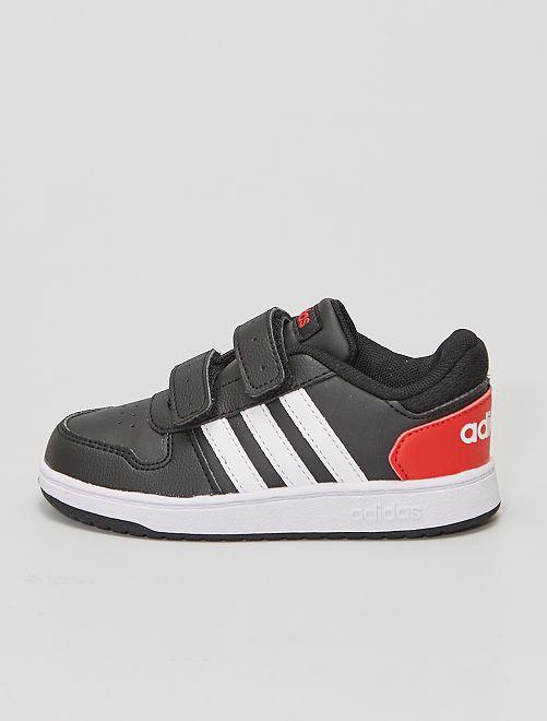 Zapatillas 'Adidas' 'Hoops 2.0 CMF'                             NEGRO