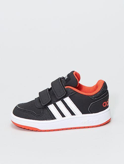 Zapatillas 'Adidas Hoops 2.0'                             NEGRO