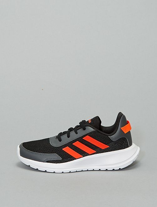 Zapatillas 'Adidas'                             NEGRO