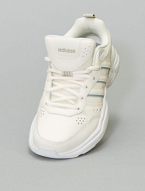Zapatillas 'Adidas' 'Strutter'                             BLANCO