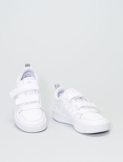 Zapatillas 'Adidas Tensaur C'                             BLANCO
