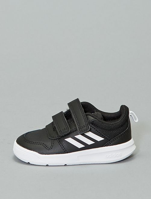 Zapatillas 'Adidas Tensaur'                     NEGRO