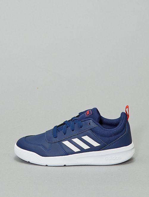 Zapatillas 'Adidas' tricolores                             AZUL