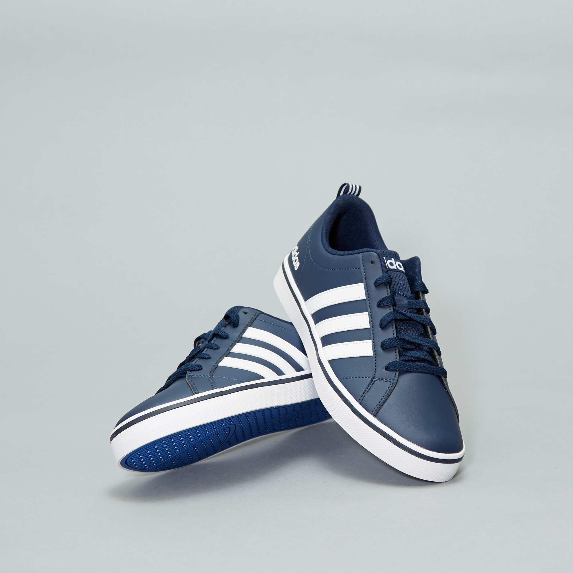 0c5194a4a64e4 Zapatillas  Adidas   VS PACE  Hombre - AZUL - Kiabi - 50
