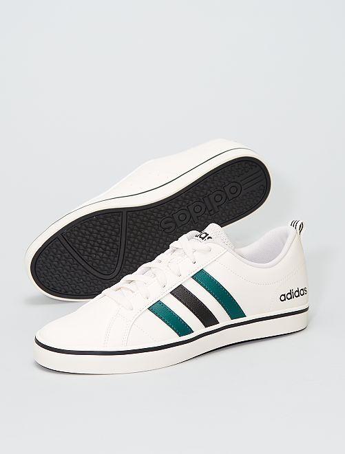 Zapatillas 'Adidas VS Pace'                             BLANCO