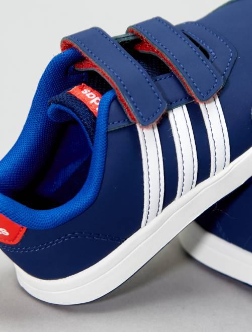 Zapatillas  Adidas   VS SWITCH 2 CMF INF  Bebé niño - AZUL - Kiabi ... 163be90be8142