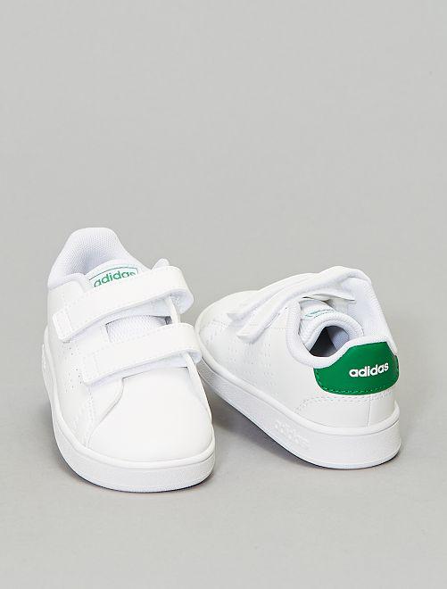 Zapatillas 'Advantage Adidas'                                         BLANCO