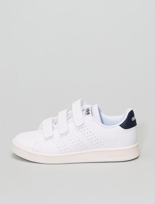 Zapatillas 'Advantage' 'Adidas'                             blanco