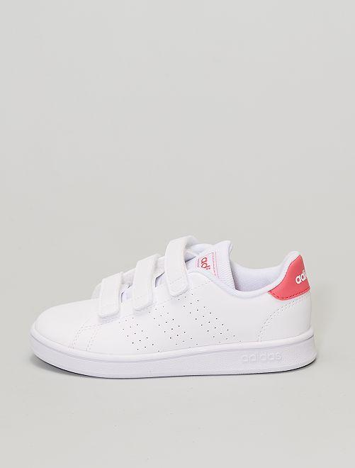 Zapatillas 'advantage C' 'Adidas'                             blanco