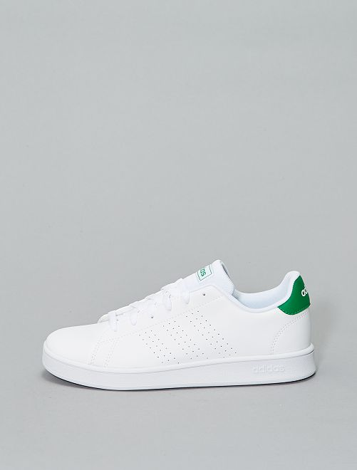 Zapatillas 'Advantage K' 'Adidas'                             BLANCO