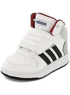 Zapatillas altas 'Adidas Hoops CMF MID INF' - Kiabi
