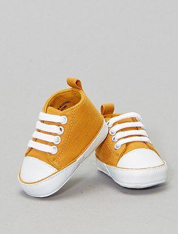 120da34f44b Rebajas patucos y zapatos bebé Bebé   Kiabi