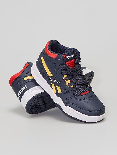 Zapatillas altas 'Reebok BB4500 Court'                             BEIGE