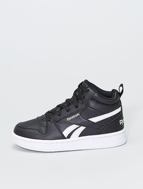 Zapatillas altas 'Reebok Royal Prime Mid 2.0'                             NEGRO