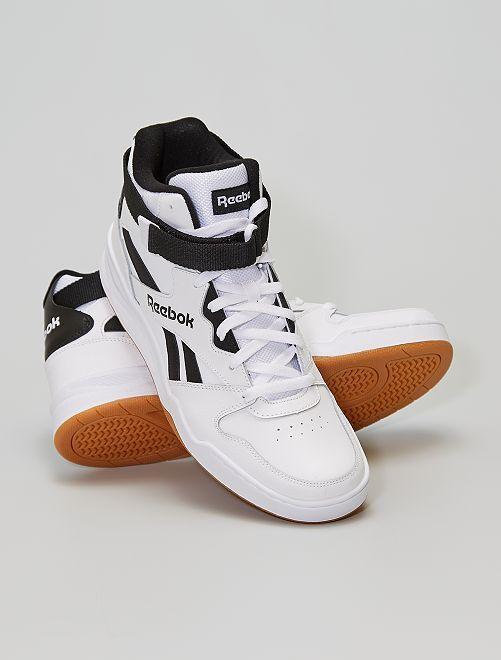 Zapatillas altas 'Royal BB4500'                             BLANCO