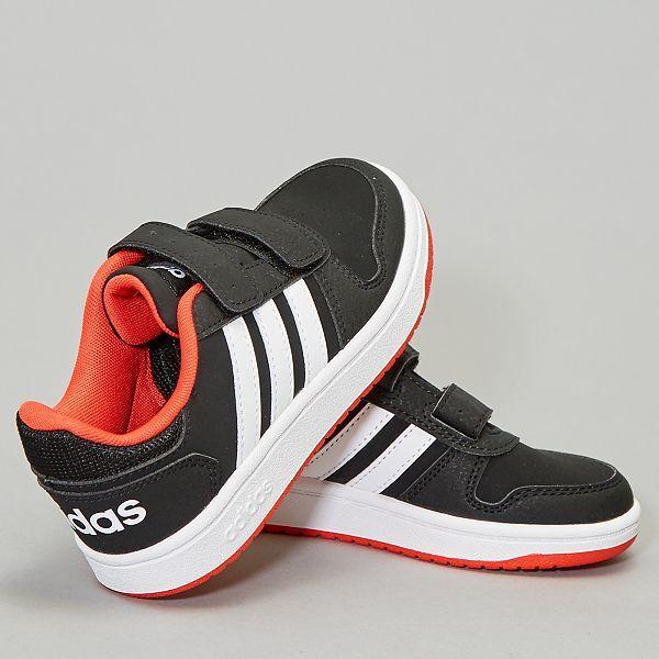 Zapatillas bajas | Samba Calzado Negro Blanco | adidas