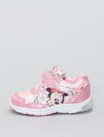 Zapatillas bajas 'Disney' luminosas - Kiabi