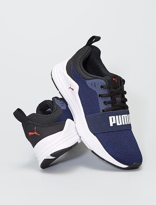 Zapatillas bajas 'Puma'                             BEIGE