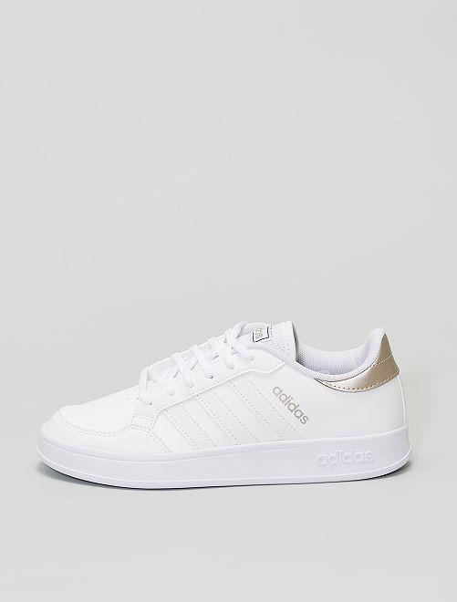 Zapatillas 'Breaknet' 'Adidas'                             BEIGE