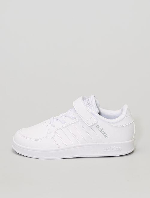 Zapatillas 'Breaknet C' 'Adidas'                             blanco