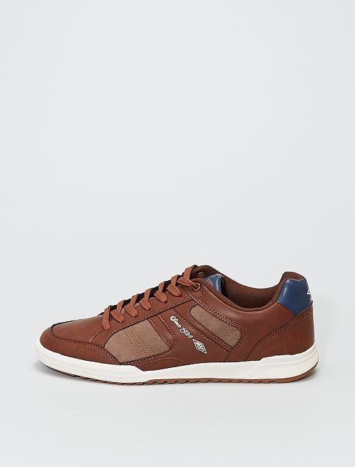 Zapatillas casual 'Umbro'                             MARRON