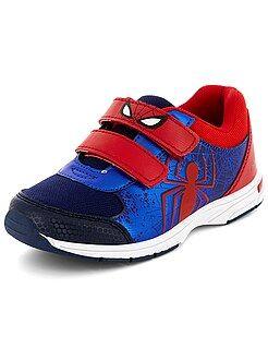 Zapatillas con luz 'Spiderman' 'Marvel' - Kiabi