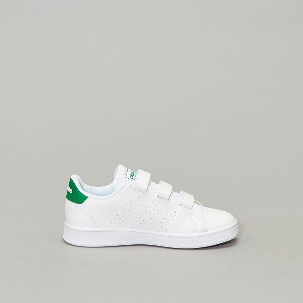 zapatillas velcro adidas