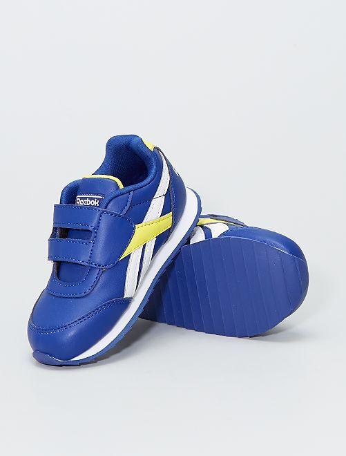 Zapatillas con velcro 'Reebok Royal Cl Jog '                             BEIGE
