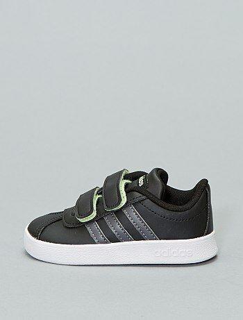 8222b7018b9 Zapatillas con velcros  Adidas VL COURT 2 CMF  - Kiabi