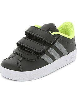 Zapatillas con velcros 'Adidas  VL COURT 2 CMF'