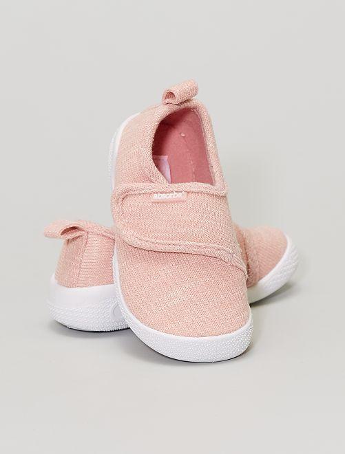 Zapatillas de casa 'Absorba'                             ROSA