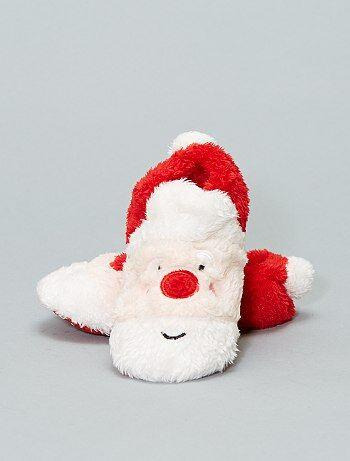 Zapatillas de casa de Navidad - Kiabi