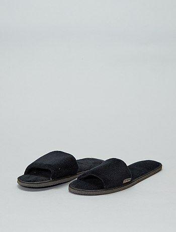 2a3dd3b8 Rebajas zapatillas de casa - chanclas de casa de Mujer talla 34 a 48 ...