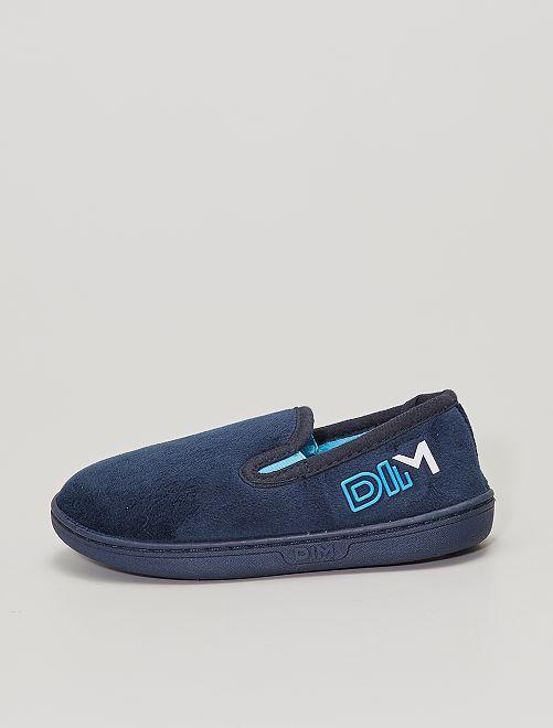 Zapatillas de casa 'DIM'                             AZUL