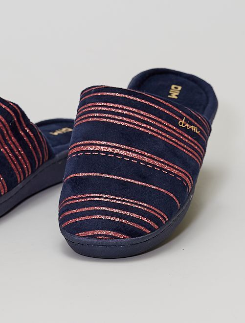 Zapatillas de casa 'Dim'                             marino