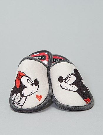 1d3a8b623 Zapatillas de casa  Minnie  - Kiabi