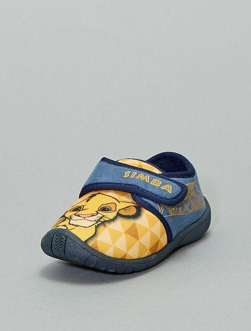 Zapatillas de casa 'Simba' 'El Rey León' 'Disney'                             BEIGE