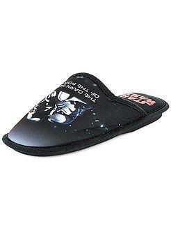 Zapatillas de casa 'Star Wars' - Kiabi