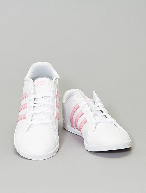 Zapatillas de deporte 'Adidas coneo'                                                     BLANCO