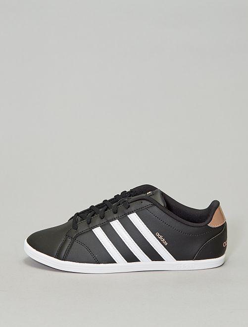 Zapatillas de deporte 'Adidas coneo'                                 NEGRO