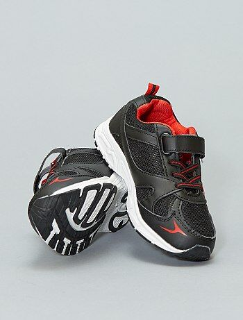 Zapatillas de deporte bicolor - Kiabi