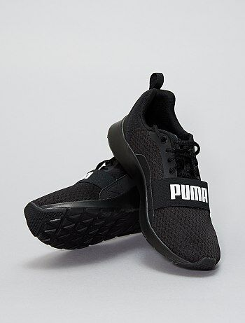 Zapatillas de malla 'Puma' 'Wired' - Kiabi