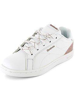 Zapatillas de piel sintética 'Reebok' - Kiabi