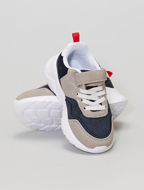 Zapatillas de running                             azul
